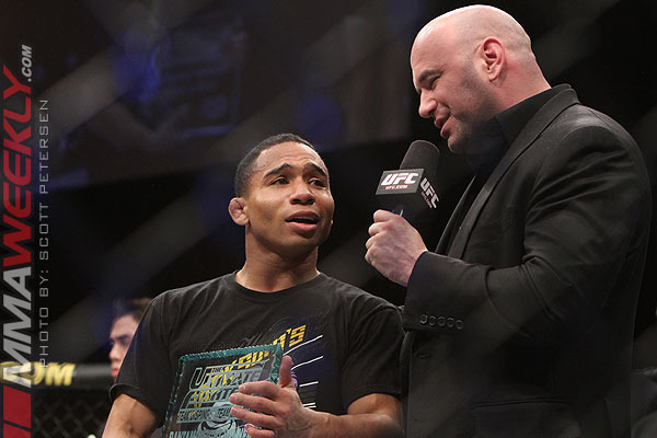 UFC on FX 5 Results: Demetrious Johnson vs. John Dodson Head-to-Toe Breakdown