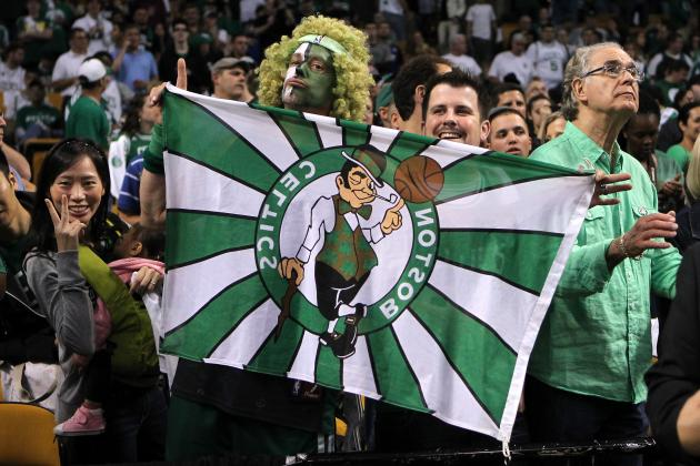 5 Overly-Hopeful NBA Fanbases Who Should Curb Their Enthusiasm