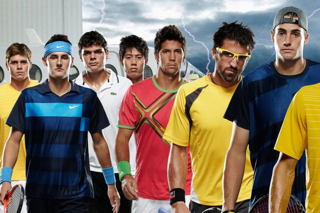 The Most Improved Players of the ATP Circuit in 2012