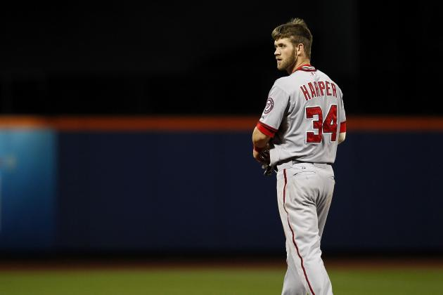 St. Louis Cardinals vs. Washington Nationals: Full Series Breakdown and Analysis