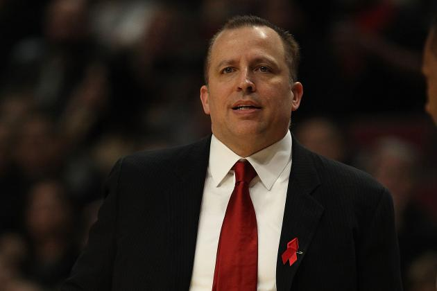 10 Expectations for Tom Thibodeau Now That He's Locked Up by the Chicago Bulls