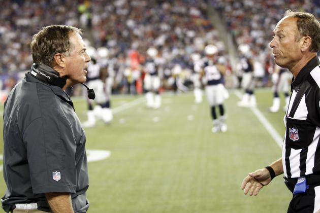 A Former Player's Perspective on the 10 Toughest Coaches in the NFL