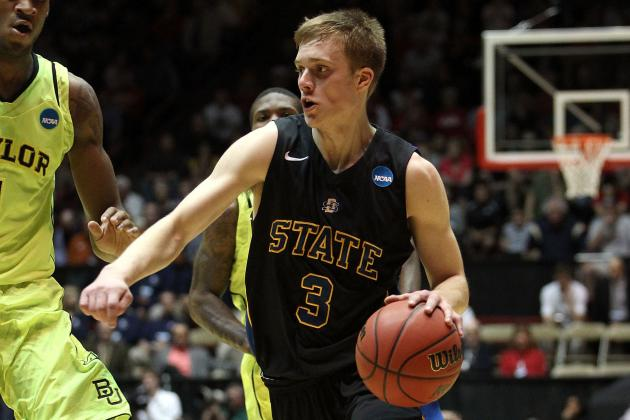 College Basketball: 10 Dark-Horse Candidates for Player of the Year