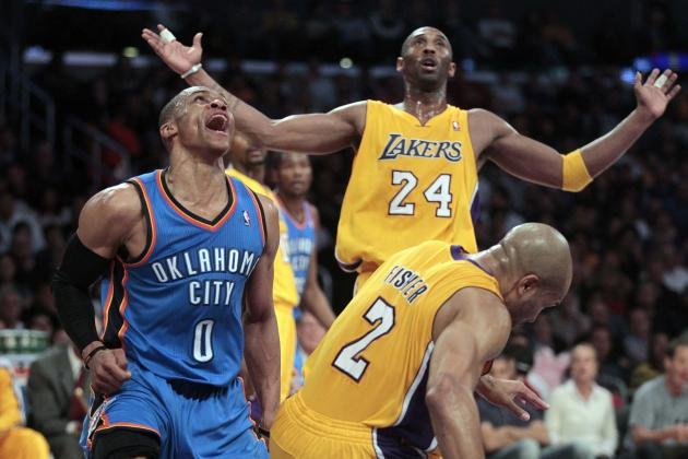 Ranking the Best Pure Scorers in the NBA Entering 2012-13