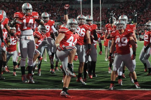 Nebraska vs. Ohio State: Final Report Card, Player Grades for the Buckeyes