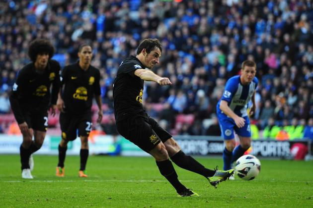 Everton vs. Wigan: 10 Things We Learned from Today's 2-2 Draw
