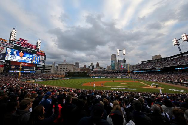 Detroit Tigers: 5 Unsung Heroes Who Could Help Lead Them to the World Series