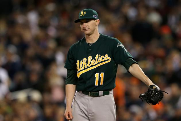2012 ALDS: 9 Reasons Oakland Athletics Fans Have No Reason to Panic