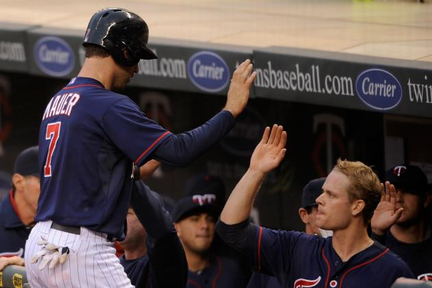 Minnesota Twins: Player Grades for Mauer, Morneau and Crew in 2012