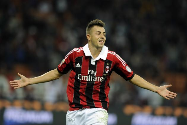 AC Milan: 5 Reasons Stephan El Shaarawy Will Keep Improving This Season
