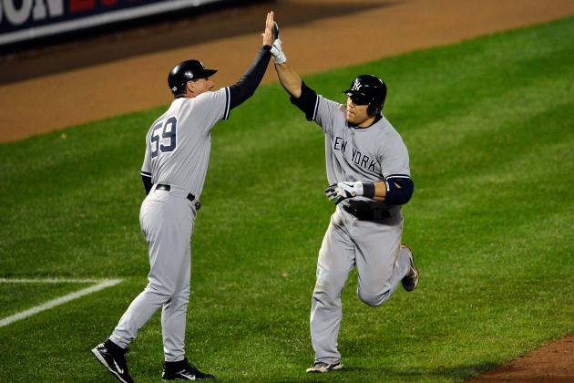 New York Yankees vs. Baltimore Orioles: Team Grades from ALDS Game 1