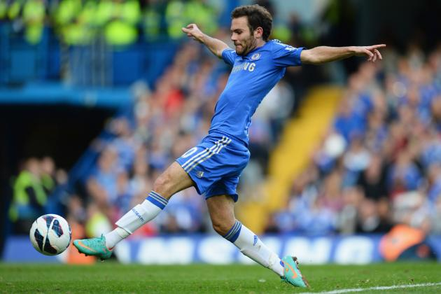 Chelsea vs. Norwich City: 8 Things We Learned from Decisive Chelsea Win