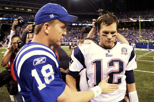 Best Peyton Manning vs. Tom Brady Games of the Last Decade