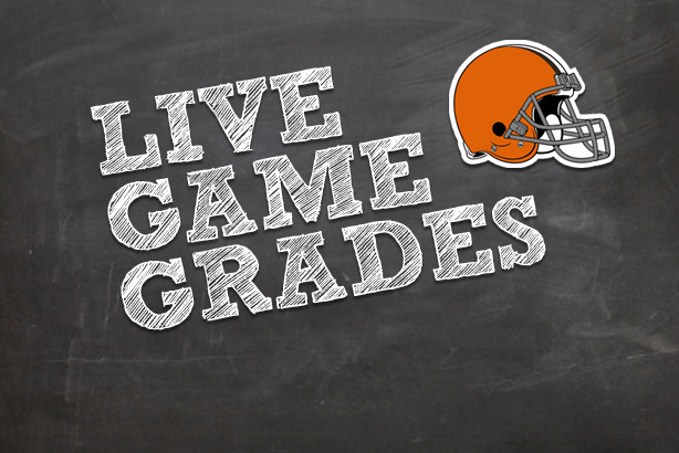 Browns vs. Giants: Final Report Card, Player Grades for Cleveland