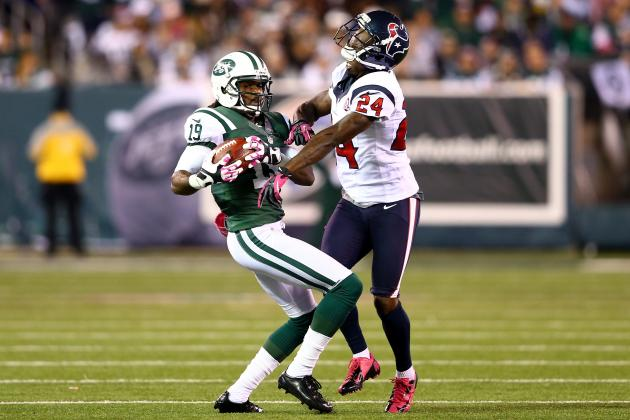 New York Jets: Updated Game-by-Game Outlook for 2012