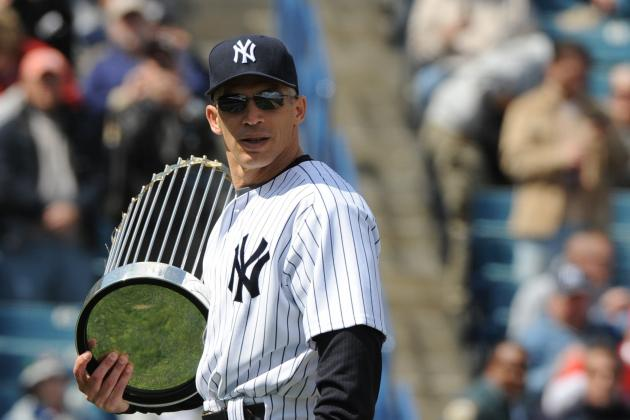 28 Reasons Why the New York Yankees Can Win the World Series