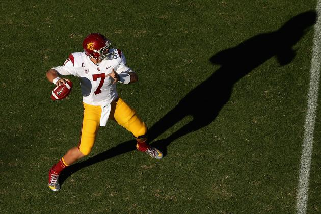USC Trojans Football: Winners and Losers from the Week 6 Game vs. Utah