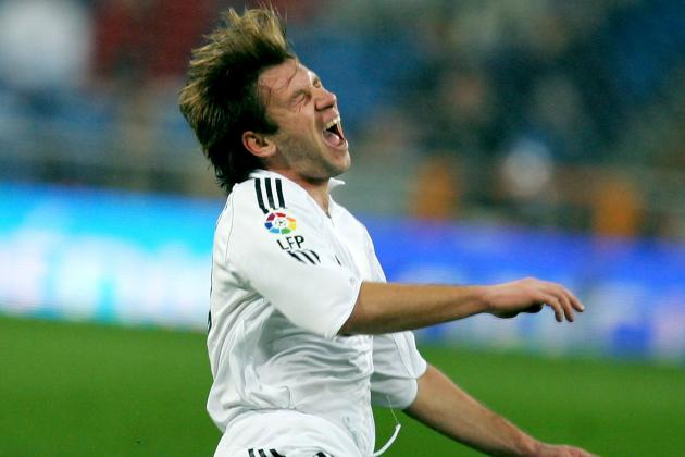 Real Madrid Power Rankings: The 7 Worst Signings This Millennium