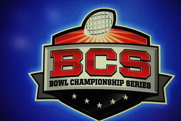 Does Florida State, LSU or Georgia Have a Better Chance to Make the BCS?