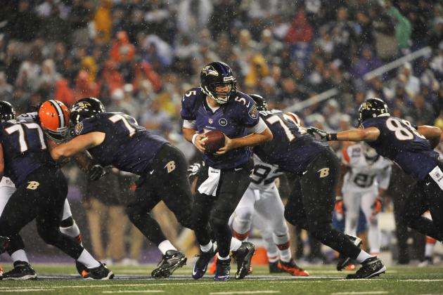 Baltimore Ravens: Updated Game-by-Game Outlook for 2012