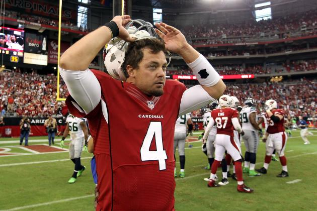 6 NFL Playoff Contenders with Toughest Remaining Schedules