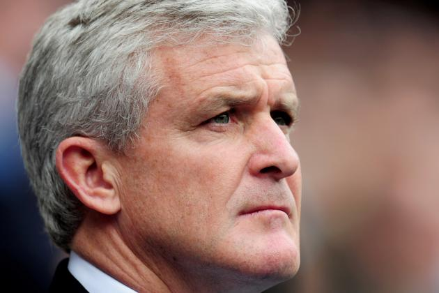 Queens Park Rangers: 6 Potential Replacements for Mark Hughes at QPR