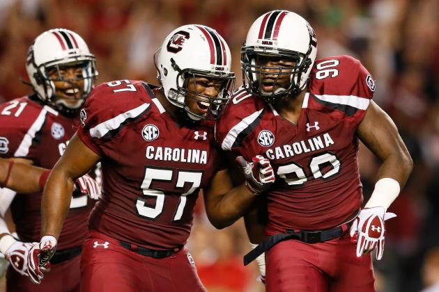College Football Polls 2012: Comparing Week 7 AP and Coaches' Polls