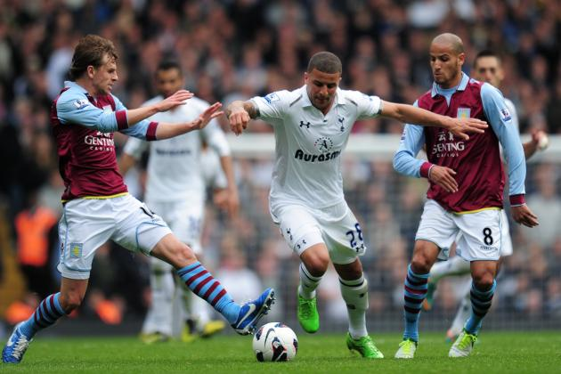 Tottenham vs. Aston Villa: 6 Things We Learned