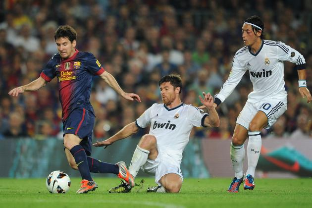 Barcelona vs. Real Madrid: 8 Talking Points from El Clasico