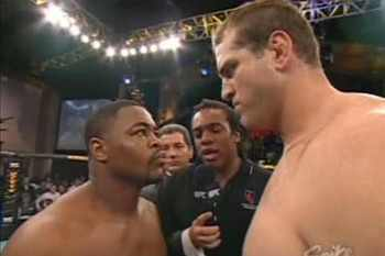 UFC: Best Moments from UFC 50-60