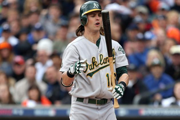5 Players Who Must Step Up for the Oakland A's to Shock the Tigers Back Home
