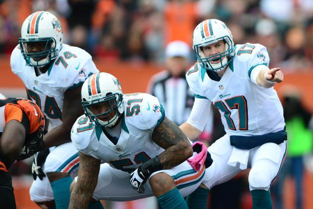 Dolphins vs Bengals: Miami's Biggest Winners and Losers from NFL Week 5