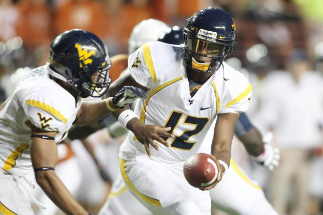 West Virginia Football: Winners, Losers from Mountaineers' Week 6 Win vs. Texas
