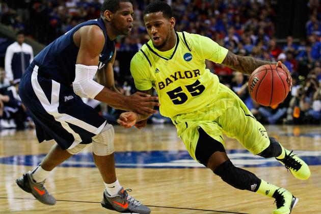 The 10 Most Putrid Uniforms in College Basketball