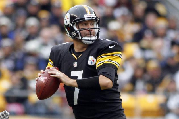 Pittsburgh Steelers: Winners and Losers from Week 5 Win vs. Philadelphia