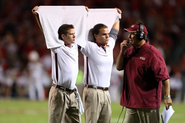 Florida State Football: Winners and Losers from the Week 6 Game vs. NC State