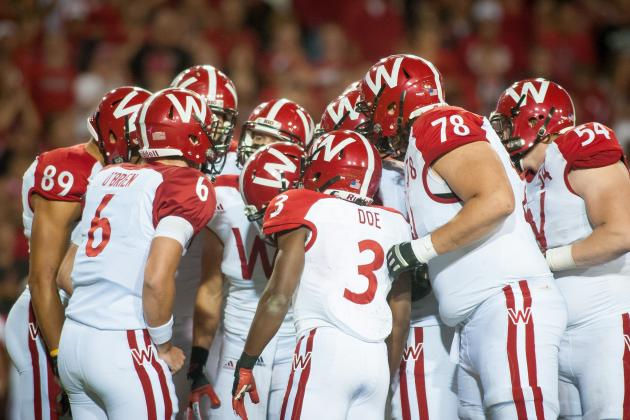 Wisconsin Football: Grading All 22 Starters from the Illinois Game