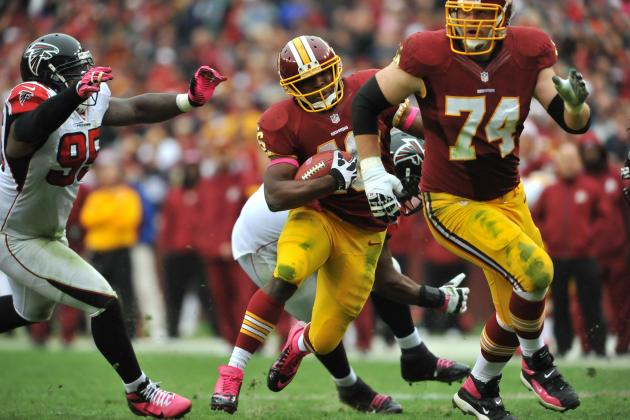 Washington Redskins: Winners and Losers of Sunday's Loss
