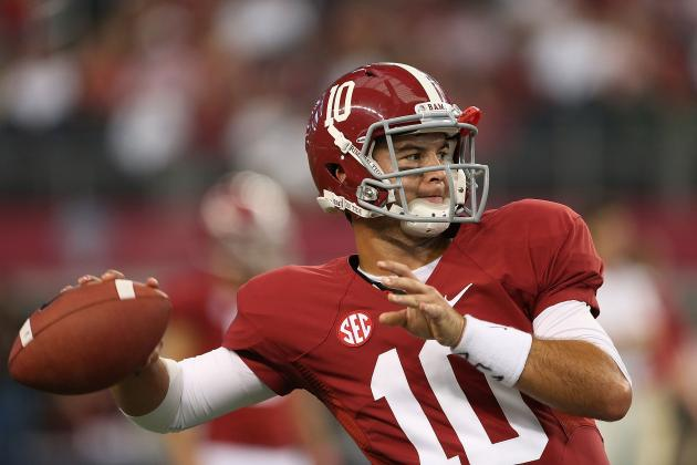 Predicting What a 2012 College Football Playoff Would Look Like