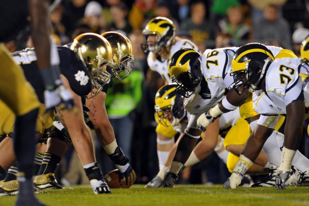 Michigan Football: 5 Unsung Heroes Who Will Be Needed Down the Stretch