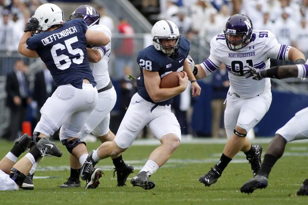 Penn State Football: Winners and Losers from the Week 4 Game vs. Northwestern
