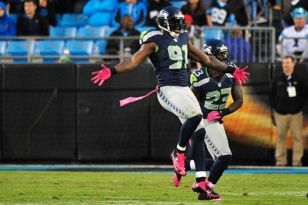 Seahawks vs. Panthers: Seattle's Biggest Winners & Losers from NFL Week 5