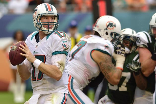 Miami Dolphins: Updated Game-by-Game Outlook for 2012