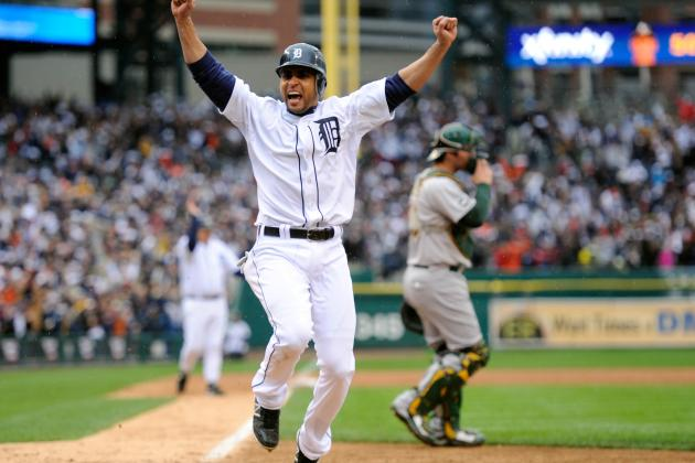 Detroit Tigers: 5 Things They Must Improve ASAP to Close Out Series Against A's