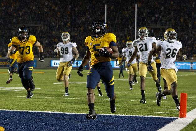 UCLA vs. Cal Football Review: Grading Every Bruin Unit in Berkeley