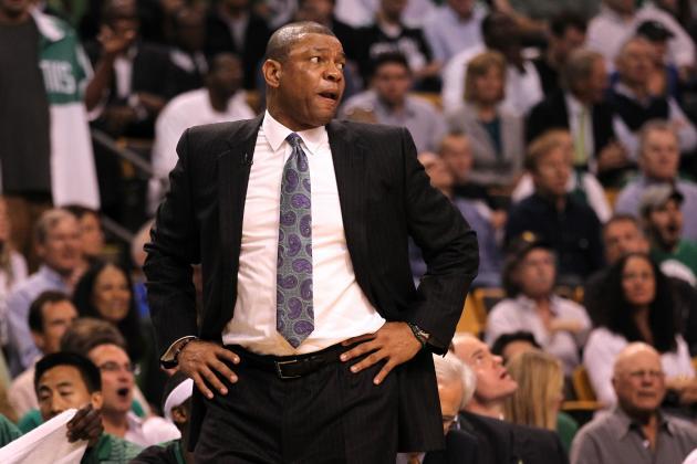 Boston Celtics: 4 Ways Doc Rivers Will Utilize New Additions