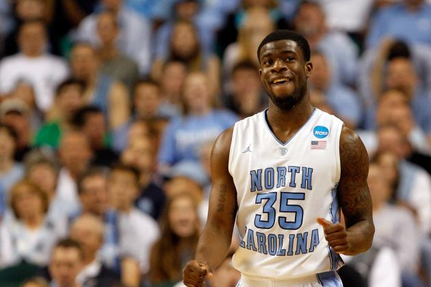 UNC Basketball: 3 Reasons Why Reggie Bullock Can Be the Go-to Guy This Season