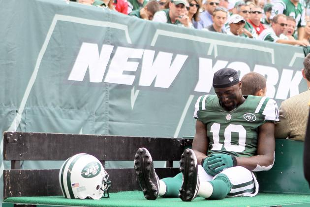 Jets vs. Texans: Will Jets' WRs Make Moves Against Texans' Secondary?
