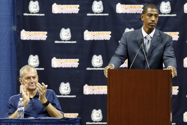 UConn Basketball: 3 Ways Team Can Succeed with Kevin Ollie
