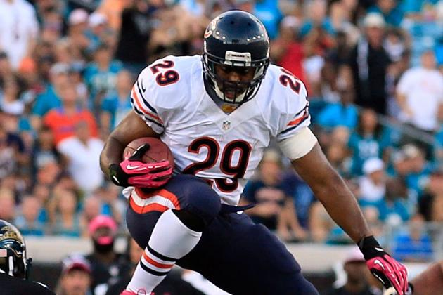 Bears vs. Jaguars: 6 Lessons Learned from Chicago's 41-3 Win